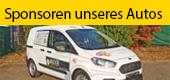 Sponsoren für unser Fahrzeug